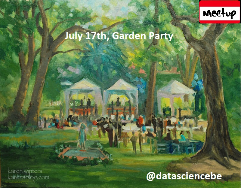 the garden party analysis Famous public garden in the northwest bronx along the hudson river, with flower gardens, alpine house, greenhouses, and cultural center.