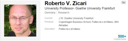 Roberto Zicari