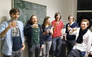 Reslab (Ugent) team wins 100k $