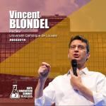 Vincent Blondel