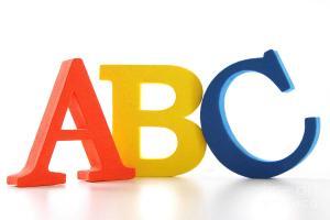 abc-letters-on-white-sandra-cunningham