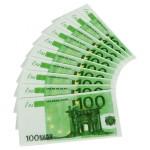 servetten-100-euro-geld