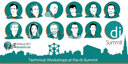 Technical Workshops di-Summit