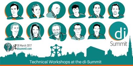 Technical Workshops di-Summit